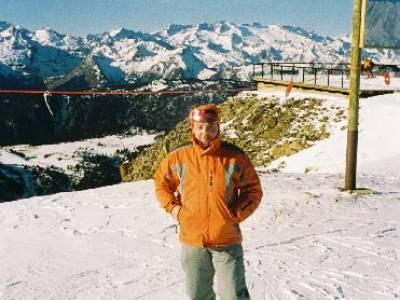 Esquí Baqueira; senderismo sierra madrid; singles madrid grupos